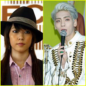 K-Pop Icon BoA Writes Emotional Letter to Jonghyun Following His Death