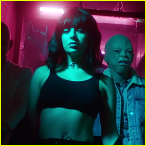 David Guetta & Afrojack Release Music Video for 'Dirty Sexy Money' Feat. Charli XCX & French Montana - Watch Now!