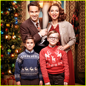 A Christmas Story.A Christmas Story Live Photos News And Videos Just Jared