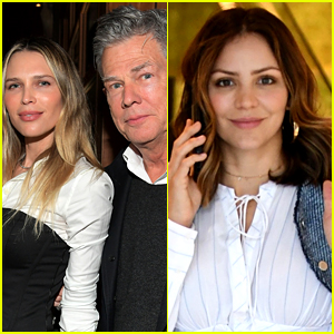 David Foster's Daughter Sara Approves of Katharine McPhee!