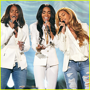 Fans Think Destiny's Child Will Reunite at Coachella 2018!