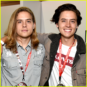 Fakes Dylan sprouse