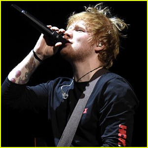 Ed Sheeran Is Planning for His Next Album to Be His 'Lowest-Selling'!