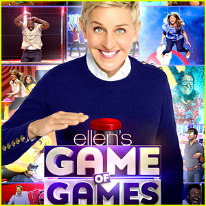 Ellen DeGeneres' 'Game of Games' - Here's What to Expect!