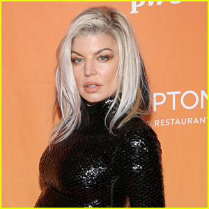 Fergie Opens Up About Overcoming Crystal Meth Addiction: 'I Was Hallucinating on a Daily Basis'