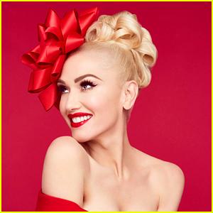 Gwen Stefani's Christmas Special - Celebrity Lineup & Set List!
