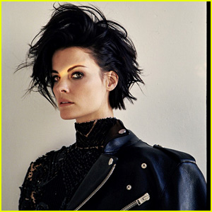 Jaimie Alexander Talks Being a Strong Woman in 'Schon' Mag
