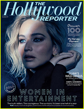 Jennifer Lawrence Names 3 People She Wants to Have Dinner With & She's Not Proud of It!