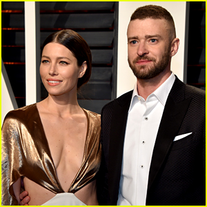 Jessica Biel & Justin Timberlake Post Christmas Message From Ski Slope, Shout Out Their Haters!