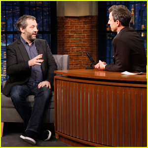 Judd Apatow Addresses Sexual Harassment in Hollywood: 'Everybody Should Be Disgusted'