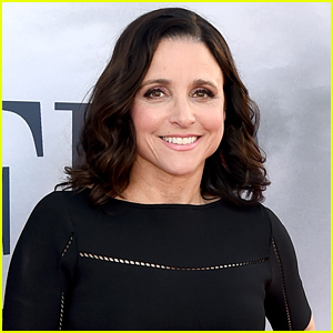 Julia Louis-Dreyfus Shares Christmas-Inspired 'Cocktail' Amid Cancer Treatments