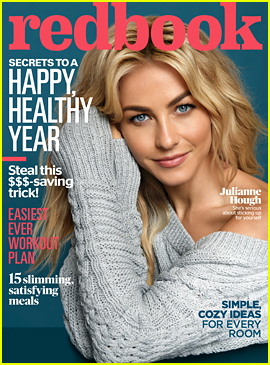 Julianne Hough Recalls Being Called 'Fat Every Day' on Set: 'I Was the Skinniest I'd Ever Been'
