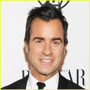 Yep, That's Justin Theroux in 'Star Wars: The Last Jedi'