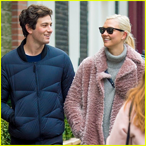 Karlie Kloss & Boyfriend Joshua Kushner Are Still Going Strong!
