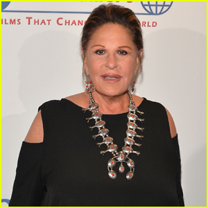 Lainie Kazan's Lawyer Speaks Out After Shoplifting Incident