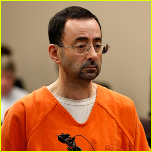 Former USA Gymnastics Doctor Larry Nassar Sentenced to 60 Years for Child Pornography