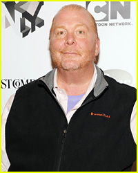 Mario Batali Steps Out After Being Fired for Sexual Assault Allegations