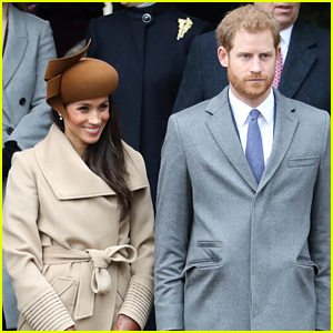 Prince Harry Reveals How Meghan Markle Enjoyed Christmas with Royal Family