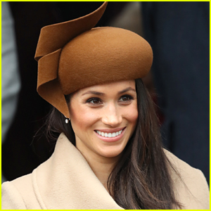 Meghan Markle's New Year's Resolutions Revealed!