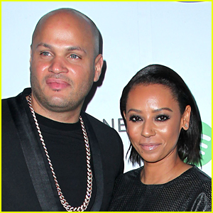 Mel B's Divorce from Stephen Belafonte Has Been Finalized