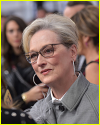 Campaign to Shame Meryl Streep for Her Connection to Harvey Weinstein Hits Hollywood