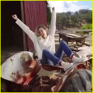 Miley Cyrus Gives a Glimpse Into Her Life in New Converse Commercial (Video)