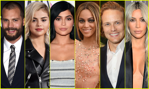Who Was Just Jared's Most Popular Celebrity in 2017? Vote Now!