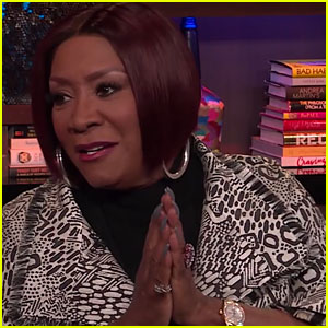 Patti LaBelle Reveals Why Luther Vandross Never Came Out of the Closet