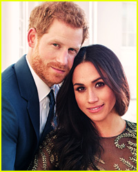 Prince Harry & Meghan Markle's Engagement Photos Criticized for Not Being Royal Enough