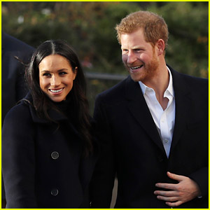 Prince Harry & Meghan Markle's Wedding Date Has an Interesting Past!