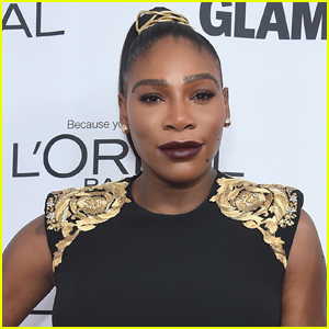 Serena Williams Reflects on Her Top Moments of 2017!
