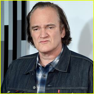 Quentin Tarantino Reportedly Working on 'Star Trek' Film