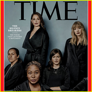 Time's Person of the Year 2017 Revealed