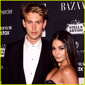 Vanessa Hudgens Denies Rumors That She's Engaged