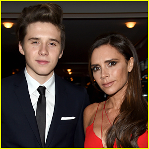 Victoria Beckham Has All Four of Her Kids Back Together!