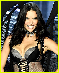What's Adriana Lima's Future with Victoria's Secret?