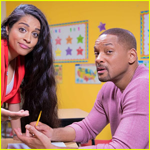 Will Smith Learns How To Speak Internet - Watch the Hilarious Lilly Singh Video!