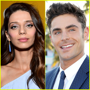 Angela Sarafyan Joins Zac Efron in Upcoming Ted Bundy Film