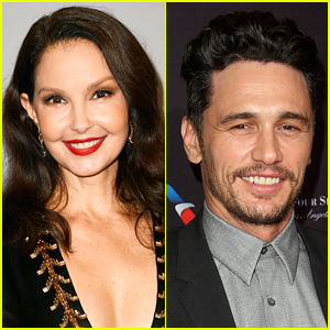 Ashley Judd Says James Franco's Response to Sexual Harassment Allegations was 'Terrific'