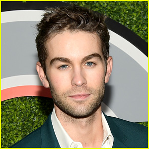 Chace Crawford to Star in Amazon Superhero Drama Series 'The Boys'