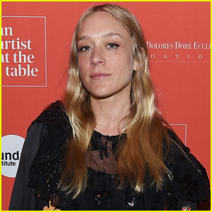 Chloe Sevigny Express 'Turmoil' After Working With Woody Allen