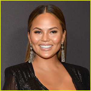 Chrissy Teigen's Baby Bump Photo Has Fans Thinking She Revealed Her Baby's Sex