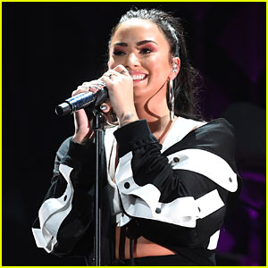 Demi Lovato Might Give Her 'Simply Complicated' Documentary a Sequel