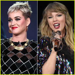 Does Katy Perry Appear in Taylor Swift's 'End Game' Music Video?