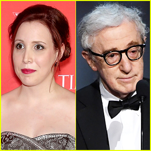 Dylan Farrow on Woody Allen Accusations: 'I Am Telling the Truth'