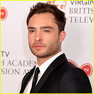 Ed Westwick Is Completely Blown Away By His Jaguar   Ed Westwick ...