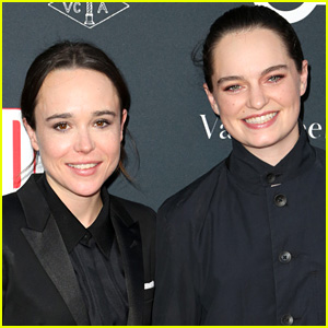 ellen page is married to emma portner ellen page emma
