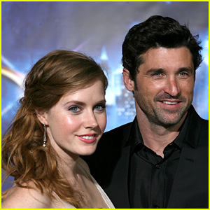 Here's an Update on 'Enchanted' Sequel 'Disenchanted'!