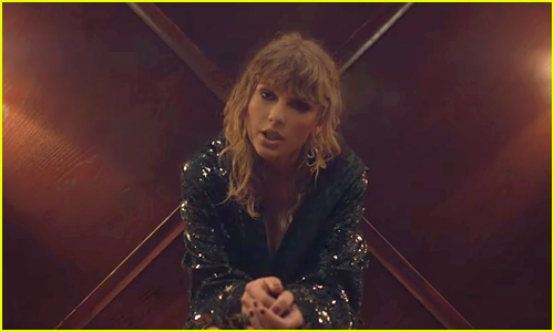 13 Hidden Easter Eggs You Missed in Taylor Swift's 'End Game' Video