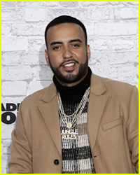 Khloe Kardashian's Ex French Montana Reacts to Her Pregnancy Announcement!